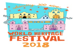 World Heritage Festival Press Conference