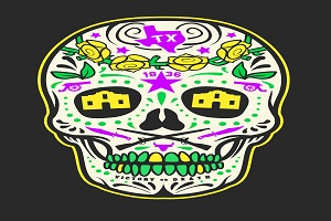 Alamo Tricentennial Lunch & Lecture Series: Day of the Dead