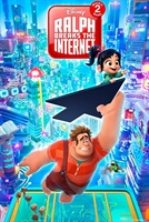 "Mission Marquee Family Film Series Presents ""Ralph Breaks the Internet"""
