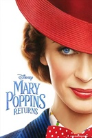 "Mission Marquee Family Film Series Presents ""Mary Poppins Returns"""