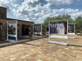 Bridging Cultures: Photography Exhibition of the Classical Gardens in Suzhou, China