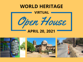 2021 World Heritage Open House