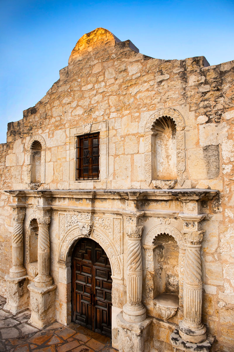 World Heritage Gt Missions Gt The Alamo