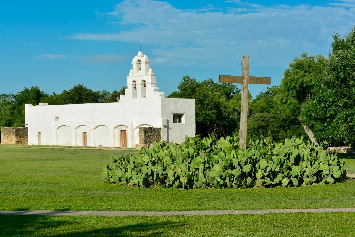 World Heritage Gt Missions Gt Mission San Juan